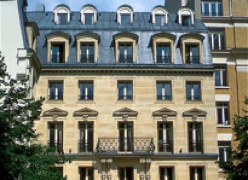 72 Faubourg St.Honore  (Paris, France)