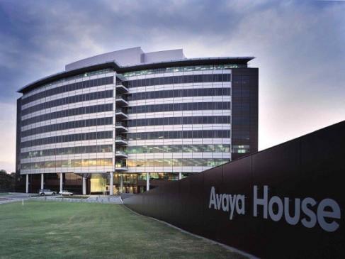 Avaya House Macquarie Park