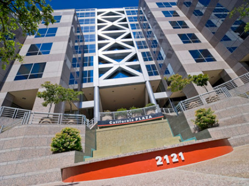 Fountain Cafe Oakland Menu