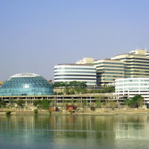 Hyderabad Hitech City | Offices iQ