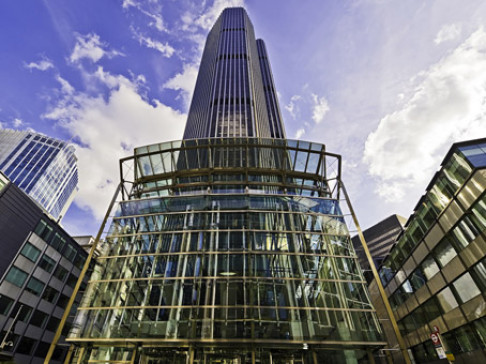 London Tower 42