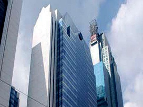 Manila bpi buendia makati offices iq - Bank of the philippine islands head office ...