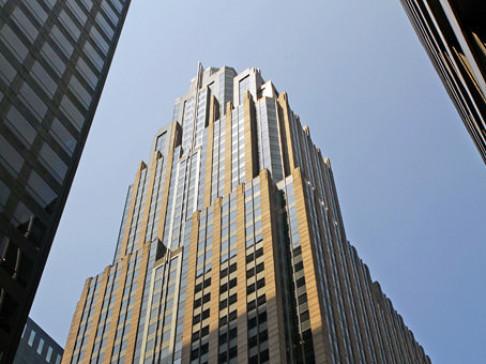 New York, New York City - Americas Tower