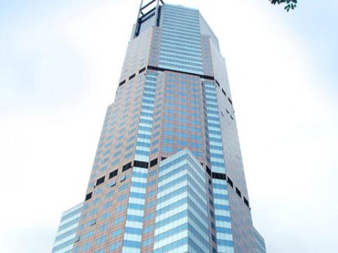 Shanghai, Maxdo Centre