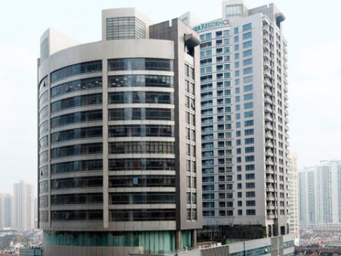 Shanghai Silver Court