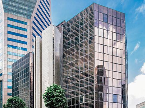 Singapore, Bharat Building