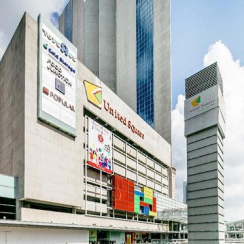 United Square - Singapore