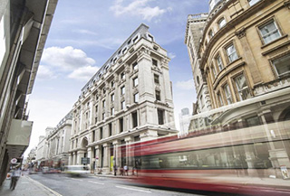 King William Street, London